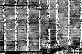 GPR Surveys and Structural Imaging