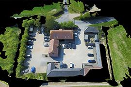 aerial drone surveys