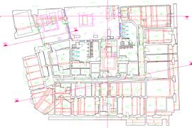 Measured Building Surveys