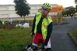 Transcontinental Bike Race