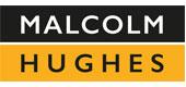 Malcom Hughes - Logo