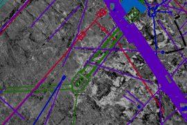 Ground Penetrating Radar - Image
