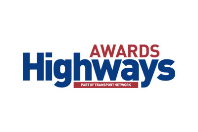 Highways Awards 2018 finalists