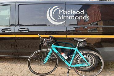 Macleod Bike